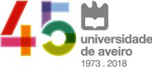 45 anos da UA